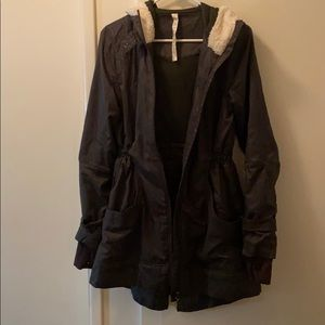 Lululemon Utility Jacket